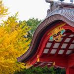 平成28年11月 神奈川県の主な行事